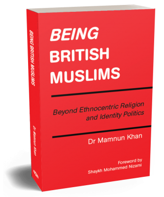 Being British Muslims